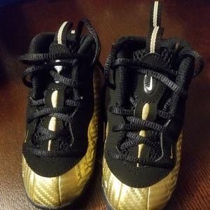 Foamposites shoes